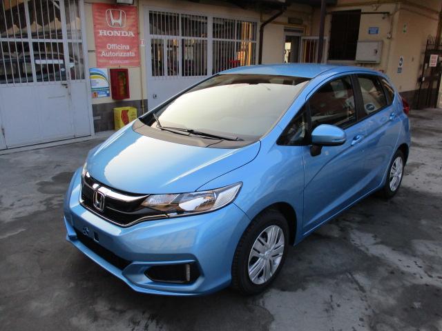 Honda Jazz da 187 euro al mese